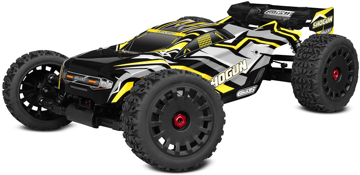 Team Corally 1/8 Shogun Xp 4Wd Truggy 6S Brushless Rtr (No Battery Or Charger