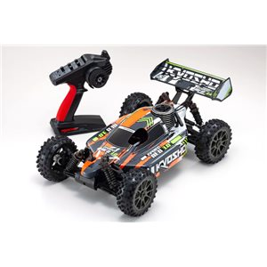 Kyosho Inferno Neo 3.0 Readyset Rtr 1/8 Nirto 4Wd Rally Sport Buggy, Or