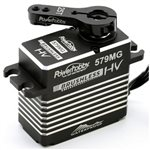 Power Hobby 579Mg High Torque High Speed Digital Brushless Servo 0.07/486Oz