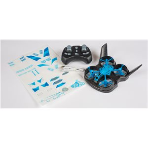 Flight Labs Hovercross Rtf, Blue