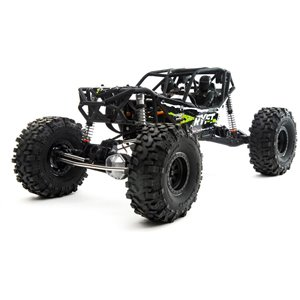 Axial RBX10 Ryft 1/10th 4wd RTR - Black