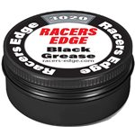 Black Grease 8Ml In Black Aluminum Tin W/Screw On Lid