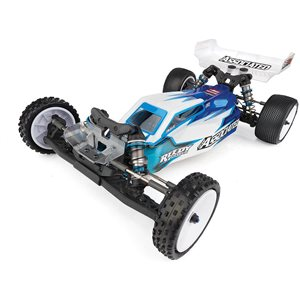 Associated Rc10b6.3 1/10 Electric Off-Road 2Wd Buggy Team Kit