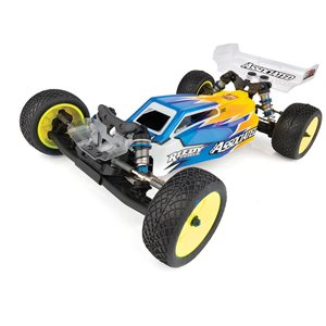 Associated Rc10b6.3D 1/10 Electric Off-Road 2Wd Buggy Team Kit