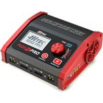 Hitec Rdx2 Pro High Power 260W Dual Port Ac/Dc Charger