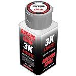 3000Cst 70Ml 2.36Oz Pure Silicone Diff Oil