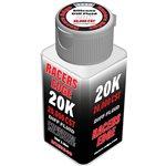 20,000Cst 70Ml 2.36Oz Pure Silicone Diff Oil