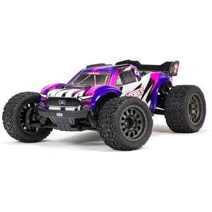 ARRMA VORTEKS 4X4 3S BLX 1/10th (Purple)
