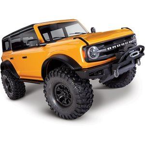 Traxxas TRX-4 SCALE AND TRAIL C