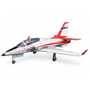 E-Flite Viper 90mm EDF Jet BNF Basic with AS3X and SAFE Select, 1400mm