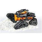 4-Track Crawler