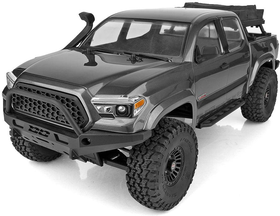 Associated Enduro Trail Truck Knightrunner, 1/10 Off-Road Electric 4Wd Rtr