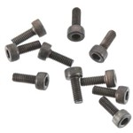 DuraTrax Cap Screw 3x8mm (10)