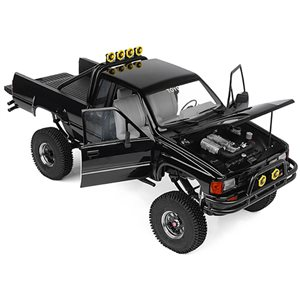RC 4WD Trail Finder 2 LWB w 1987 Toyota XTRAcab Bodyset