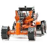 Metal Earth Motor Grader