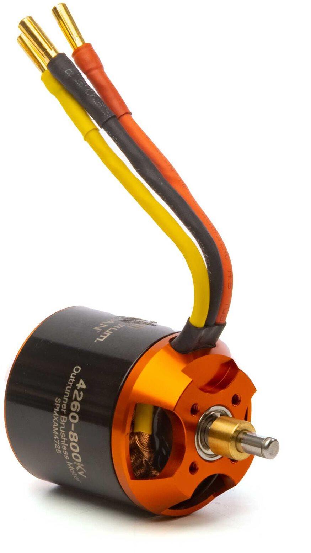 Spektrum Avian 4260-800Kv Outrunner Brushless Motor