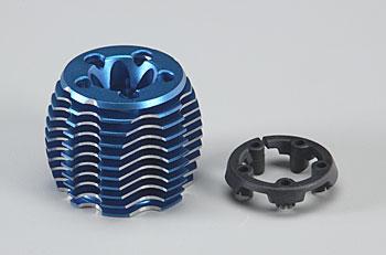 Traxxas Cooling Head/PowerTune/Head Protector Revo