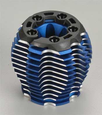 Traxxas Cooling Head PowerTune TRX 3.3