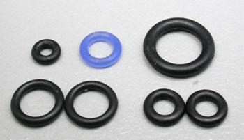 Traxxas O-Ring Set TRX .12