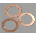 2.5 Gaskets For Cooling Head