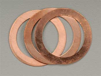 Traxxas Gaskets Cooling Head 3.3 (1)