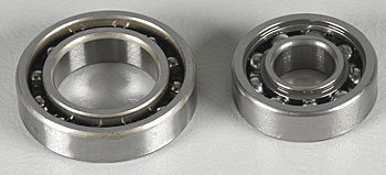 Traxxas Ball Bearings TRX 2.5 (2)