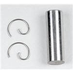 Wrist Pin/Wrist Pin Clips TRX 2.5 (2)