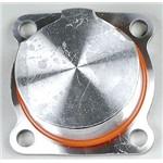 Back Plate w/o Starter TRX 2.5