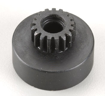 Traxxas Extra Hard Clutch Bell 32P 17T