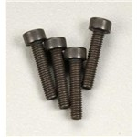 2.5 X 12Mm Cap Hex Screws (6)