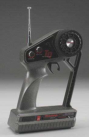 Traxxas Transmitter TQ Villain EX