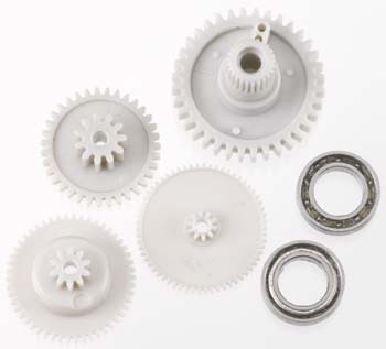 Traxxas Servo Gear Set #2070/2075