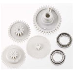 Servo Gear Set #2070/2075