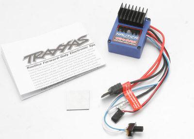 Traxxas Nautica Elect Speed Control Blast