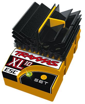 Traxxas XL-10 7.2V Fwd/Reverse ESC