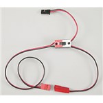 Wiring Harness For Rx Power Pack, Nitro Vehicles W Ith On/