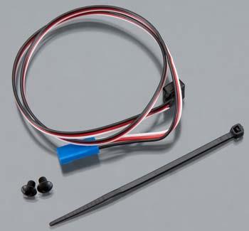Traxxas Xo-1 Sensor Rpm Long 3X4mm Bcs (2)
