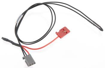 Traxxas Xo-1 Sensor Temperature & Voltage- Long