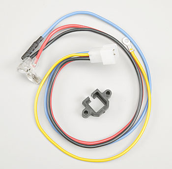 Traxxas Connector Wiring Harness (Ez-Start & Ez-Start 2) R Evo