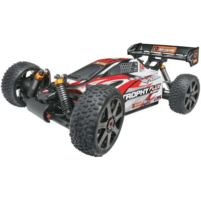 HPI Trophy Buggy Flux RTR