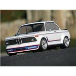 Bmw 2002 Turbo Body, Clear, Wb225mm F0mm/R0mm