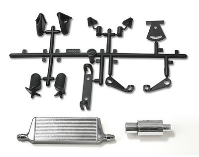 HPI Body Tuner Kit Type A