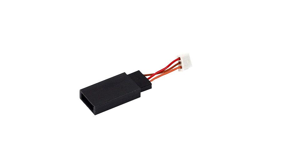 Spektrum 1-inch JST Adapter Ultra Lightweight