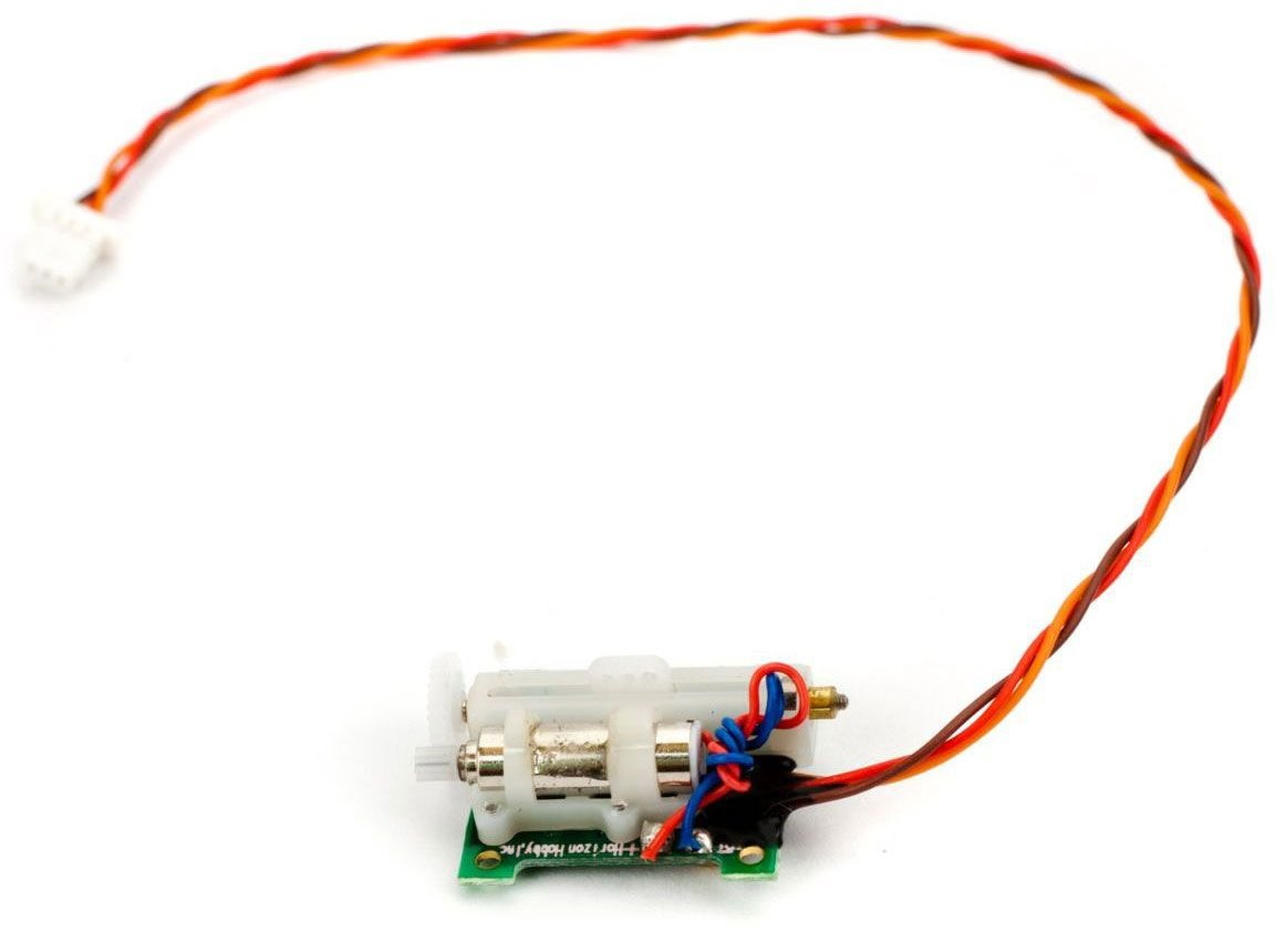 Spektrum 2.3-Gram Performance Linear Long Throw Servo