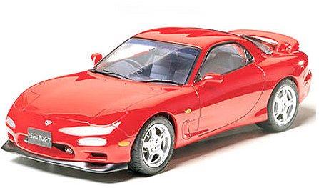 Tamiya 1/24 Mazda Efini RX7
