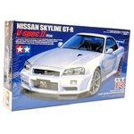 1/24 Nissan Skyline GT-R V-Spec II