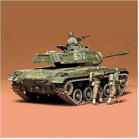 Tamiya 1/35 US M41 Walker Bulldog