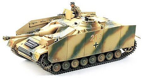 Tamiya 1/35 German Strumgeschutz IV