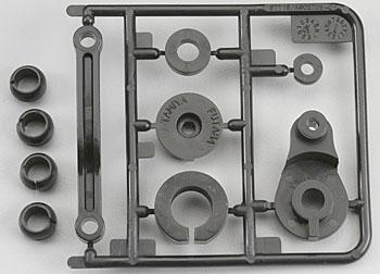Tamiya P Parts TT01