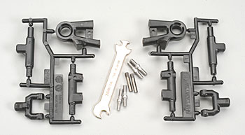 Tamiya Adjustable Upper Arm TT-01/TGS